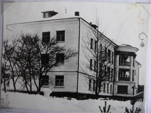 Санаторий Шмаковский