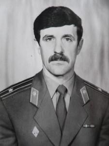 Калугин Виктор Павлович