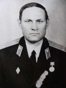 Пытнев Владимир Иванович