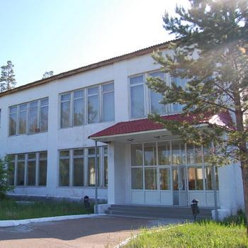 База отдыха «Байкал»
