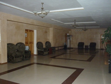 Отдых в санатории Дарасунский