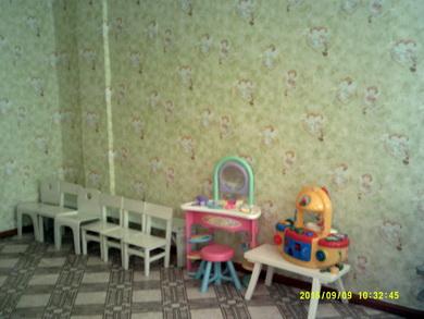 Отдых с детьми в санатории Дарасунский