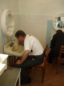 Лечебная база санатория Дарасунский