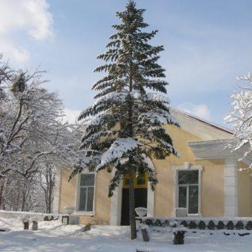 Отдых в доме отдыха  «Сокол» с 01 января 2017г. — круглогодично.