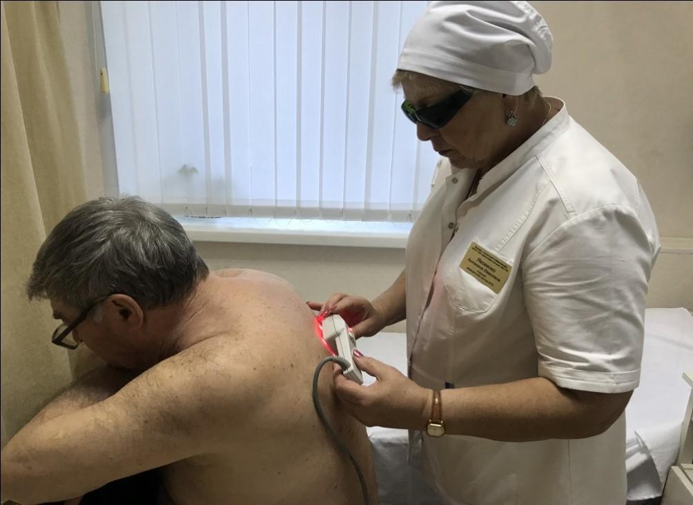 Санатории хабаровского края лечение простатита простатит и снижение тестостерона у