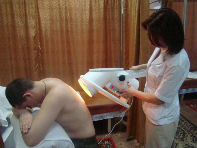 Санатории хабаровского края лечение простатита простатит и эпидимит